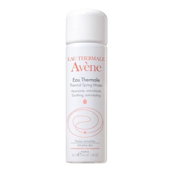 Avène Thermal Water 50ml x5 bottles